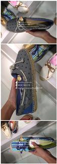 sperry系列渔夫鞋(拍下请备注颜色尺码)