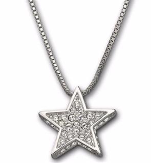 手表,首饰,眼镜 施华洛世奇 珠宝饰品 项链 施华洛世奇 > star 项链
