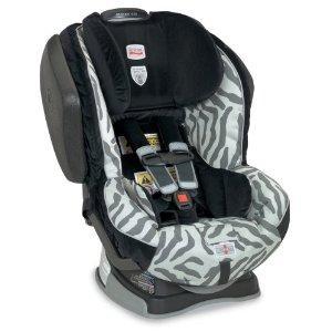 美国正品直邮 Britax Avocate 70-G3百代适儿童安全座椅 多种颜色