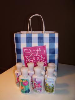Bath and Body Works 护肤霜(换购商品,不单卖)
