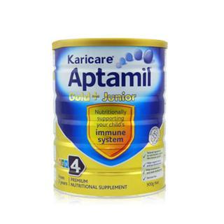 澳洲直邮 新西兰可瑞康karicare Aptamil爱他美婴儿奶粉4段四段