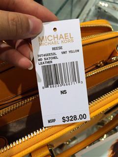 依美尚品 MICHAEL KORS 30T4GEES2L 新款双拉链单肩手提女包 137