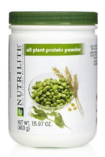 美国安利纽崔莱蛋白质粉保健品营养品