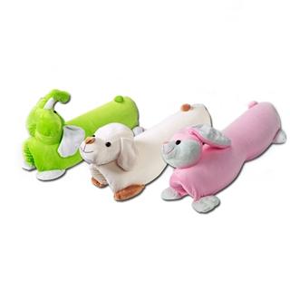 儿童动物枕卡通枕健康枕头