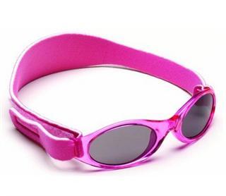 【代购直邮】baby banz 宝宝儿童防紫外线太阳镜 2~5岁 可调节