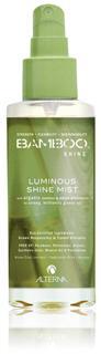美国Alterna Bamboo爱特纳純淨竹子噴霧护发精油护发素 直或卷发