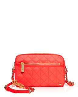 美国直邮正品juicy couture 橘滋单肩手斜挎提包YHRU3882 多色