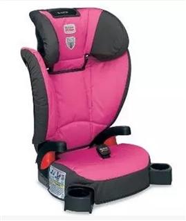 美国直邮百代适Britax Parkway SG 2013款最新儿童安全座椅包邮税