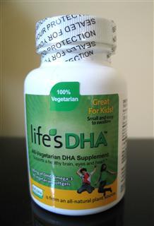 Martek纽曼斯LIfe's DHA 婴幼儿海藻油DHA 90粒