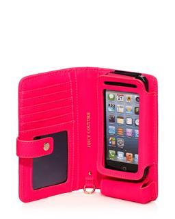 美国直邮正品juicy couture橘滋钱包卡包手机包 YSRU2799 多色