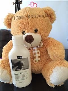 Ecostore Baby Shampoo  天然纯植物提取婴幼儿洗发露200ml