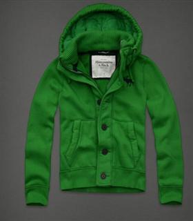 美国正品 Abercrombie&Fitch AF 男式卫衣 现货