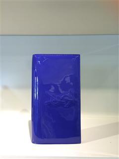 YSL Yves Saint Laurent (圣罗兰)BDJ 大号手包 皇家蓝