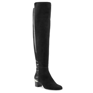 依美尚品 MICHAEL Michael Kors Boots, Alaysia Over-The-Knee