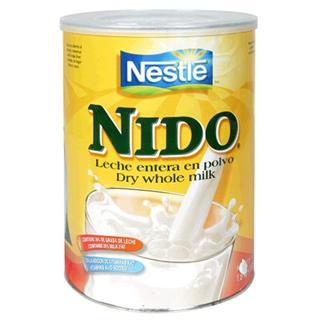 Nestle 美国雀巢NIDO全脂奶粉 儿童/孕妇/成人 超值家360g