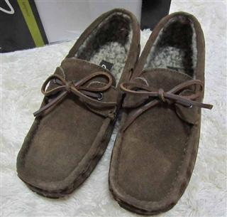 clarks男鞋图片