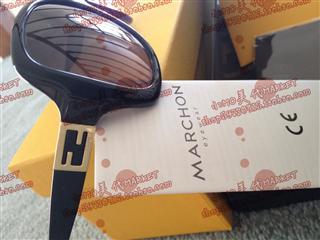 小MO美代正品包邮Fendi/芬迪太阳眼镜墨镜 意大利产