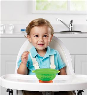 【代购直邮】Munchkin麦肯奇零食碗/吸盘碗/训练碗不含BPA