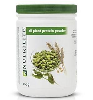 美国代购 美国安利产品蛋白粉纽崔莱蛋白质粉保健品营养品