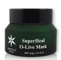 原裝美国正品Phyto-C欧玛橄欖美白修復面膜 O-Live Mask 50g