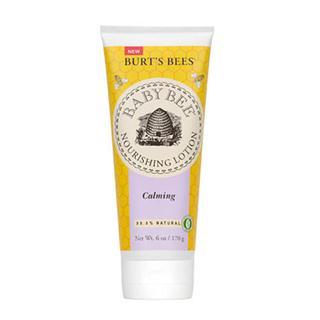 Burt's Bees小蜜蜂 婴儿薰衣草助眠舒缓润肤乳 170g