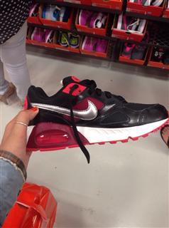 Nike Air Max 女款 36