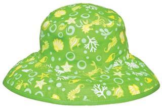 【代购直邮】Baby Banz夏季出游必备防紫外线 儿童防晒帽/遮阳帽
