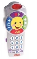 费雪fisher price 正品数字音乐遥控器 儿童玩具