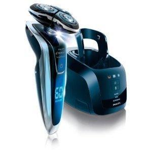 美国直邮 全新美国代购飞利浦Philips RQ1280xcc/42 3D智能剃须刀