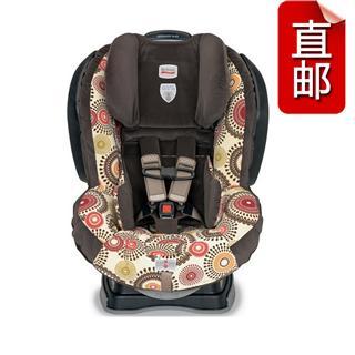 美国直邮 甜甜妈 百代适Britax Advocate 70-G3宝得适儿童安全