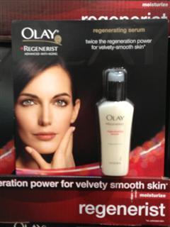 美国直邮:玉兰油肌肤再生精华乳液 Olay Regenerist Serum