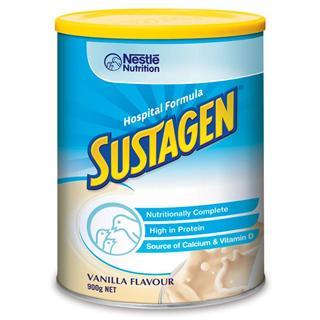 澳洲直邮 Sustagen高蛋白优化成人配方奶(孕妇营养奶) 包邮
