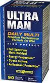 免运费!包美国直邮Vitamin World 男士专用53合1大力多维缓释90粒