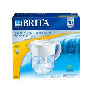 【代购直邮】家庭必备碧然德(Brita)手提式滤水壶