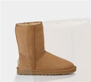 【代购直邮】UGG女款经典中筒雪地靴CLASSIC SHORT 5825