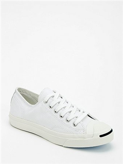 Converse Jack Purcell Leather (牛皮)