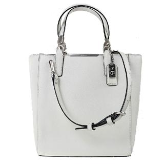 依美尚品 COACH 29001 MADISON 麦迪逊 SAFFIANO 皮革 N/S 手提包