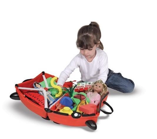 多功能可乘坐行李箱 多款颜色