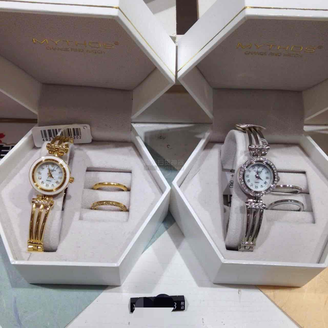 日本本土特色手表 全日本制噢,Mythos 3个风格