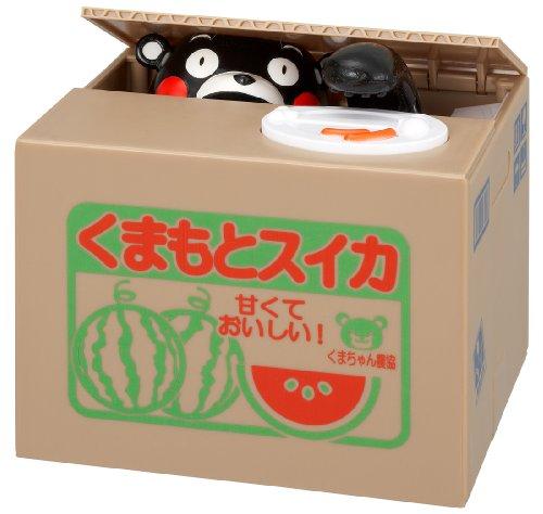 在2012年的日本吉祥物总